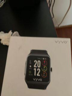 Vyvo手錶