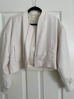 Aritzia jacket bomber
