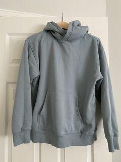 Aritzia TNA Cozy fleece perfect hoodie