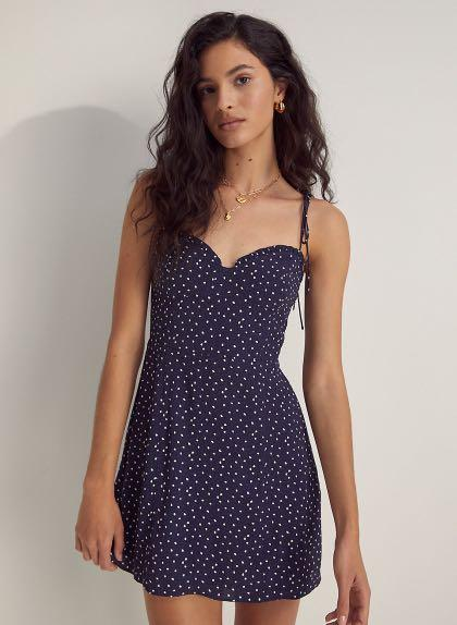 Aritzia Wilfred Fable Dress