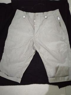 Authentic G Star Shorts