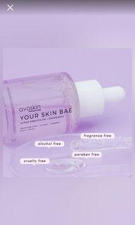 Avoskin Your Skin Bae Alpha Arbutin Ready
