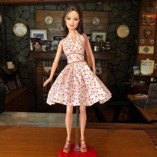 Barbie Fashion Fever Teresa - Polka Dot Soho (2005)
