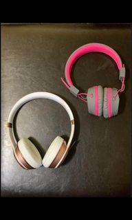 Beats, headphones, Speakers