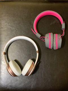 Beats Solo3, Bluetooth headphones, Xbox 360
