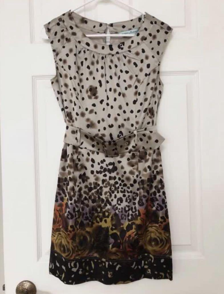 Guess by Marciano silk dress