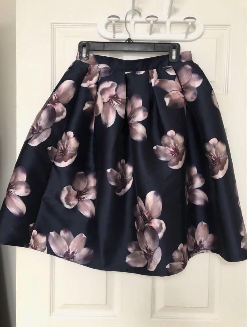 Honey boutique skirt