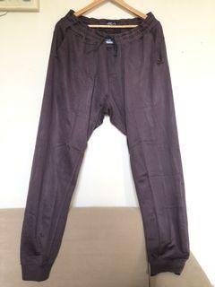 Jogger Pants H&M x DAVID BECKHAM