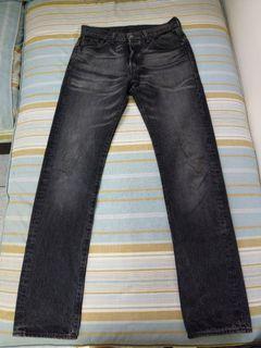 Levi's 501 牛仔褲