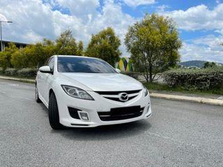 MAZDA 6 GH 2.5(A) FOR SALE