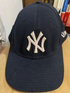 NY Yankees New Era cap