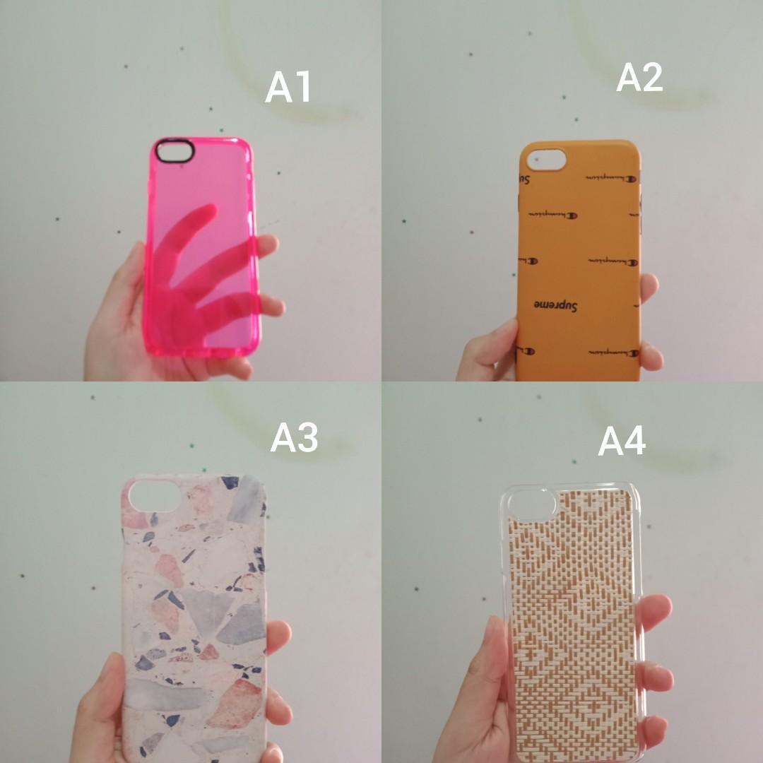 Preloved Case Iphone 6 , 7 , 8