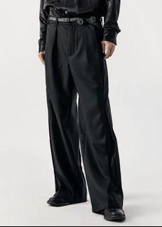 Professor e  SS21 Wide Pants