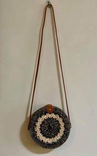 Rattan Bags from Bali
