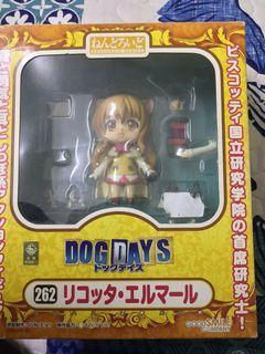 Ricotta Elmar Dog Days Nendoroid