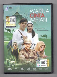 WARNA CINTA IMPIAN DVD