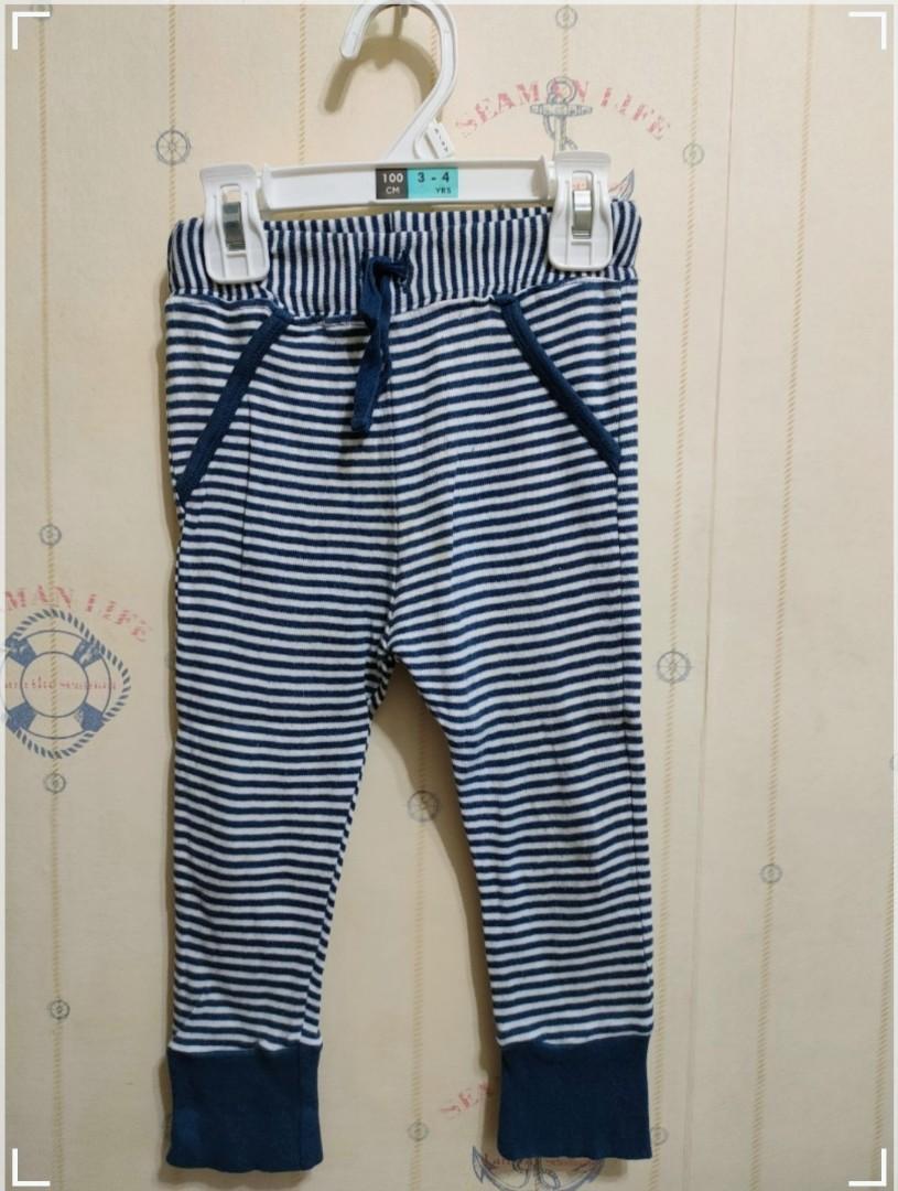 寶寶防蚊褲80cm