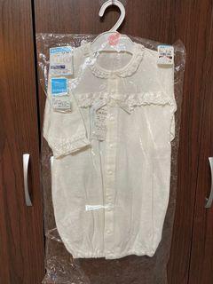 日本購入純棉包屁衣 兔裝