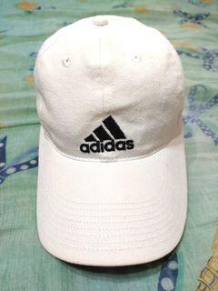 愛達帽 白帽
