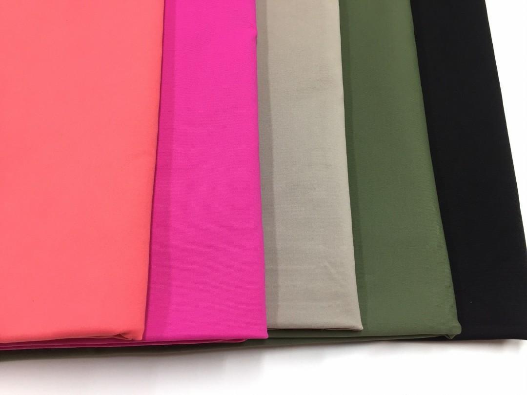 針織布 彈性布 拼布材料 萊卡布