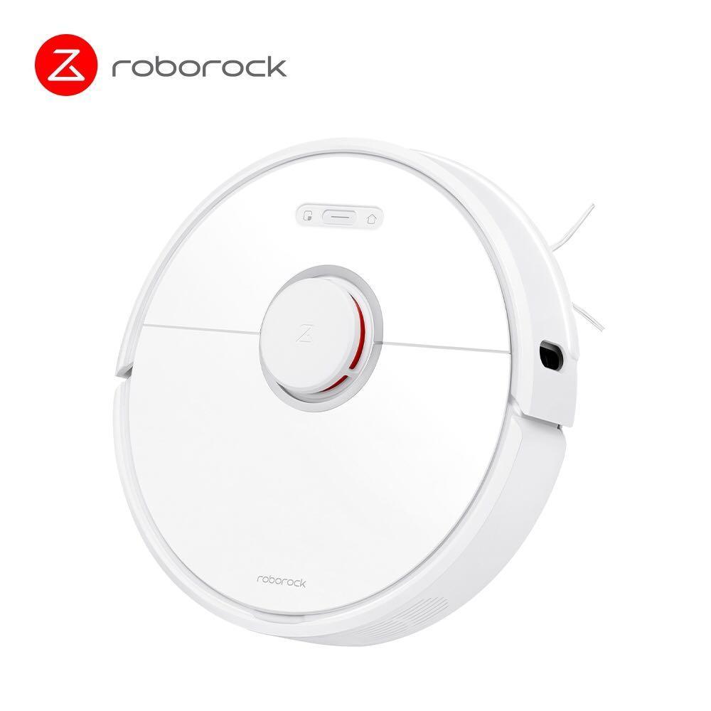 全新石頭掃地機器人二代 roborock s6