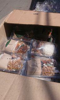 Cathering paket 5000