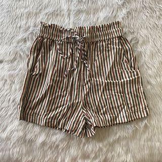 Concept club highwaist shorts