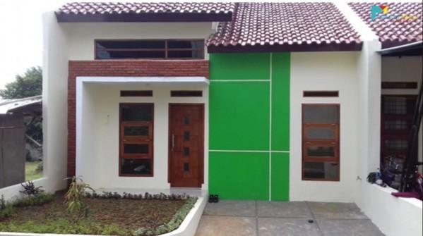 Dipasar kan rumah ready unit dibojong gede Bogor