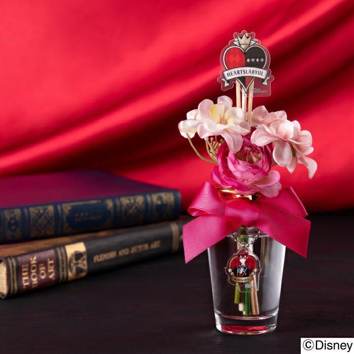 Disney Twisted Wonderland Flower Diffuser