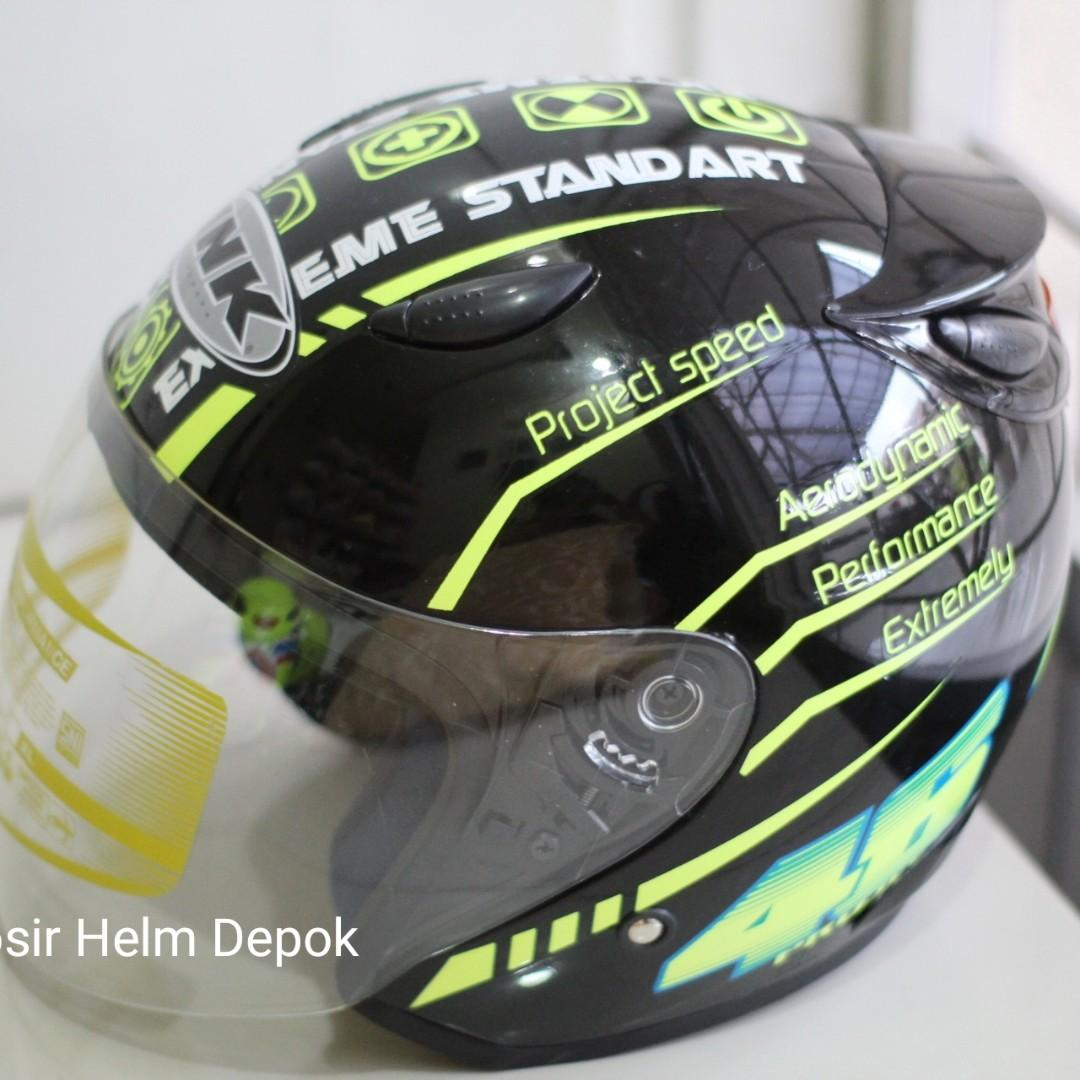 Helm INK KW Motif 46