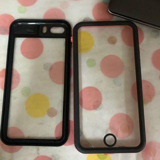 I phone 7+防水殼