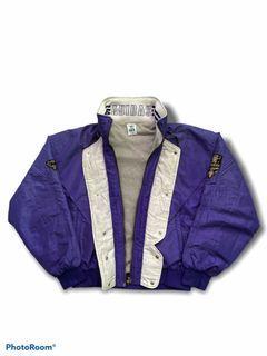 Jaket Adidas Retro Vintage