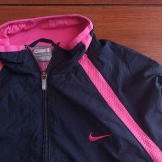 Jaket Nike tracktop