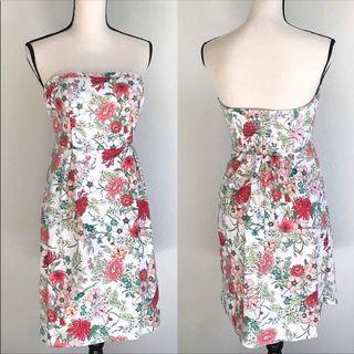 New Strapless Summer Dress (FREE SHIPPING)