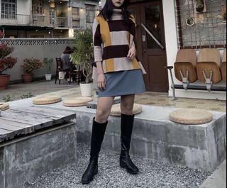 針織上衣/one size