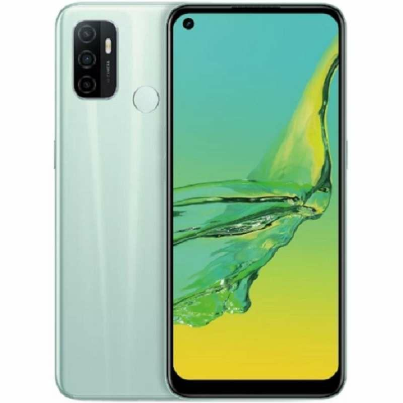 Oppo A15S 6/128GB Promo Free Admin Cicilan By Homecredit