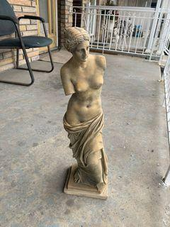 Replica Venus de Milo Statue