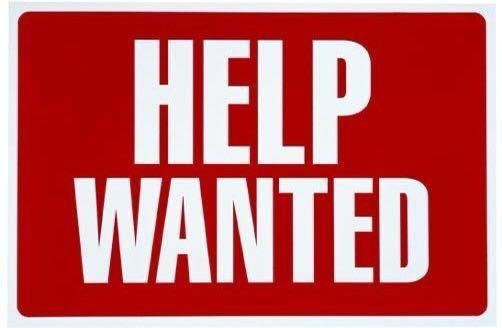 Retail temp assistant $7-$8/hour| 1-3 months