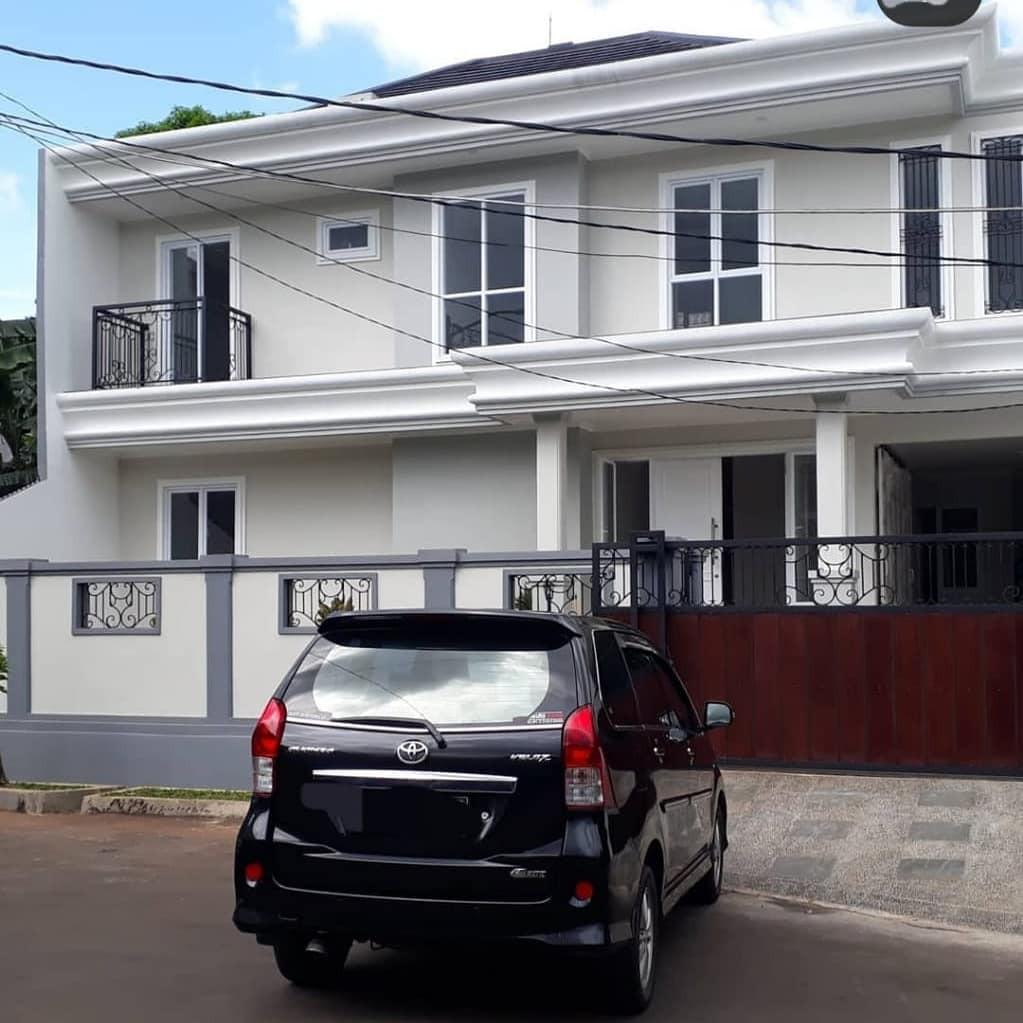 Rumah dijual cepat dlm Perumahan Bukit Cinere Indah, Cinere, Depok