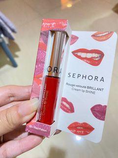 Sephora Cream Lip Shine
