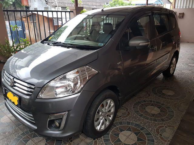 Suzuki Ertiga GX Saleeeee