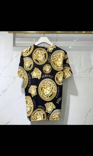 Versace系列2021款賣場內有多款照片