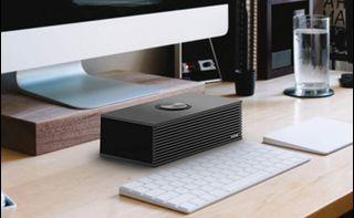 X-mini SUPA Portable Speaker (Product By Singapore)