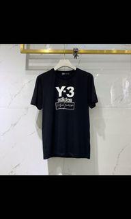 Y3聯名款