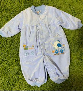 寶寶大象套裝