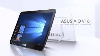 ASUS V161 All-in-One PC V161GAT-BD126T