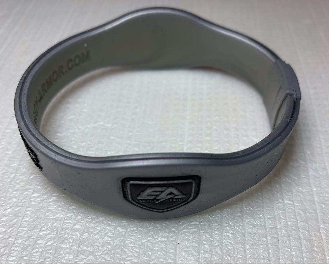 Energy Armor balance bracelet