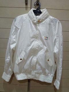 Givenchy Vintage White Jacket ( Professional dobi cleaned )