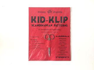 KID-KLIP 剪紙藝術