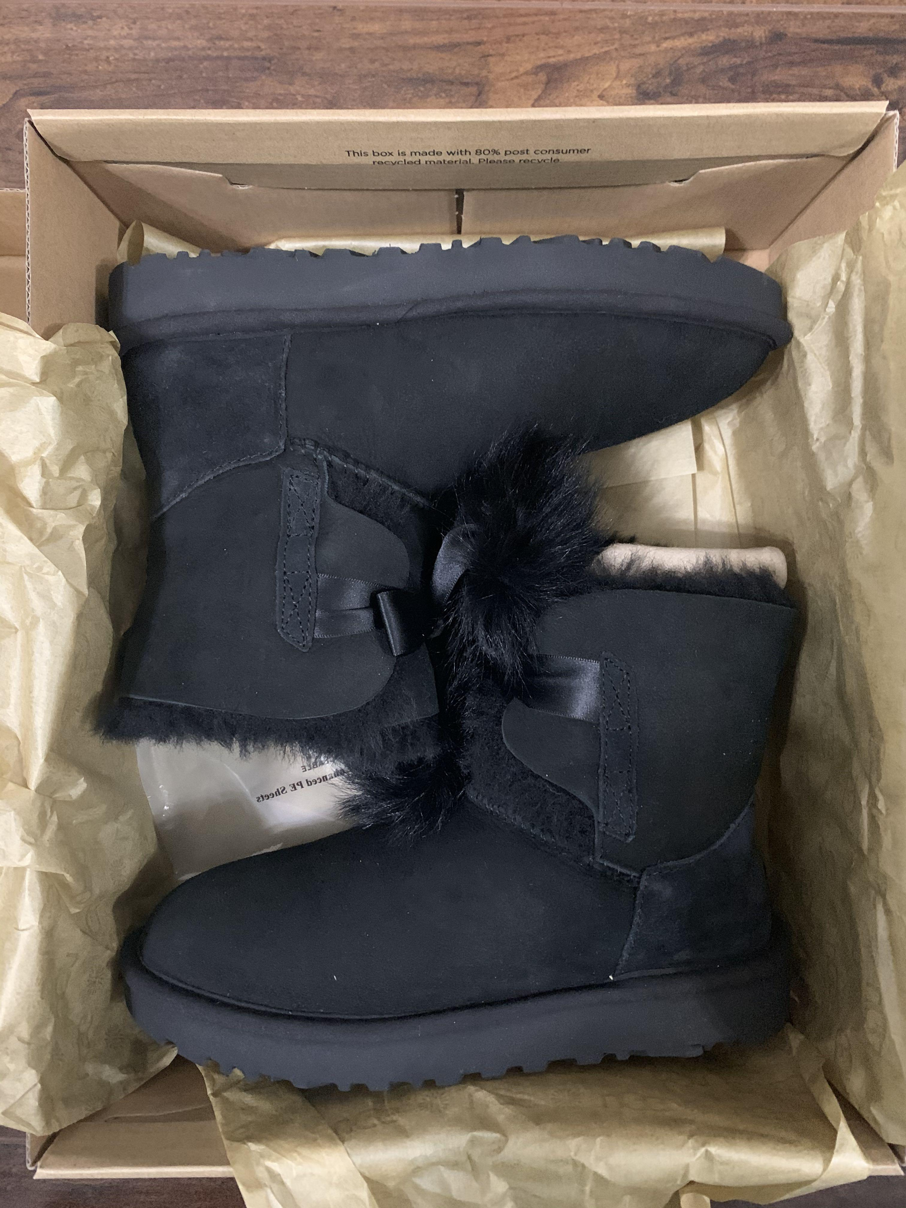 NEW UGGS winter booties
